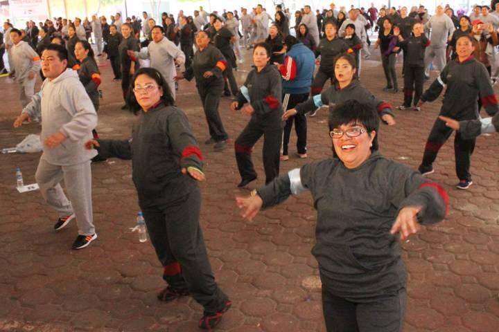 Realizará SESA caminata para conmemorar Día Mundial De Los Cuidados Paliativos