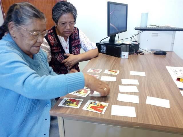 Capacita SESA a médicos y enfermeras  en atención a adultos mayores