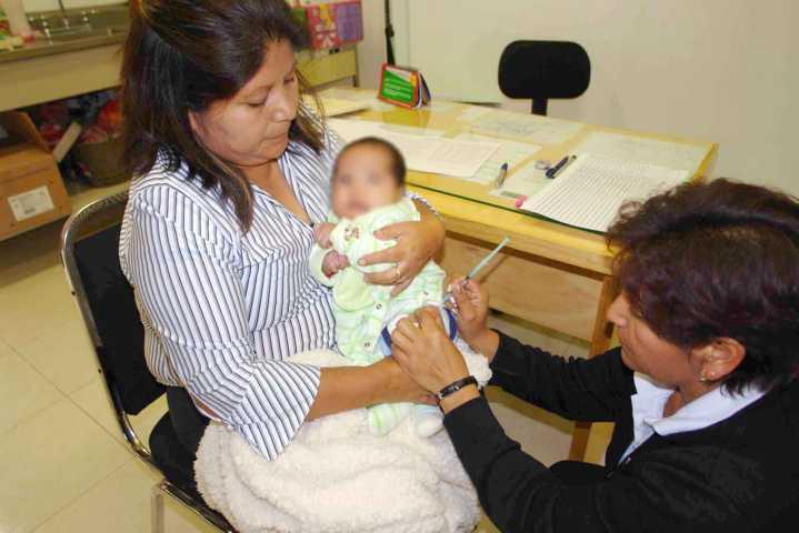 Realizará SESA tamizajes para detectar Síndrome de Turner en niñas