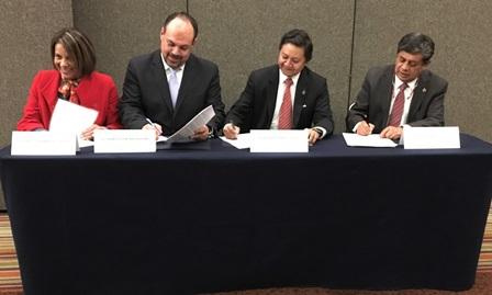 Autoridades fortalecen acciones de prevención de cáncer en Tlaxcala