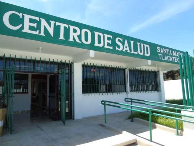 Ofrece Gobierno del Estado atención médica de calidad en 178 centros de salud