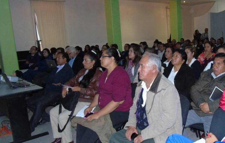 Organiza SESA foro sobre Diabetes Mellitus