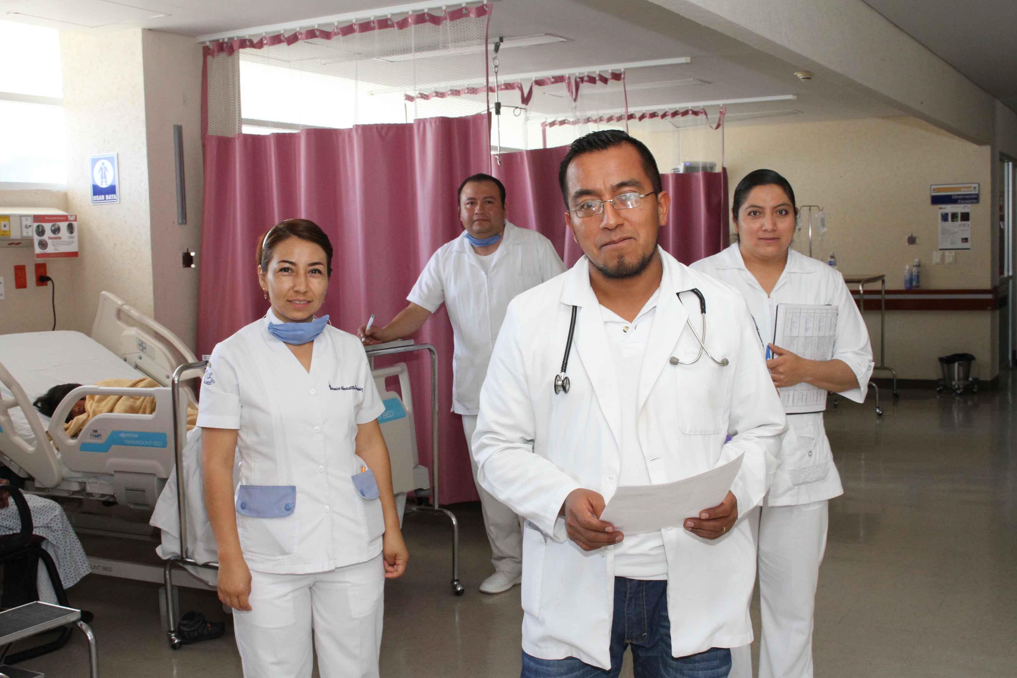 Promueve SESA prevención de enfermedades intestinales