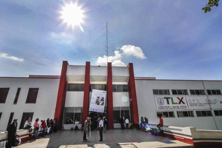Atiende SESA a lesionado de accidente en Ixtacuixtla