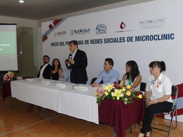 Implementa SESA microclínicas para combatir sobrepeso, obesidad y diabetes