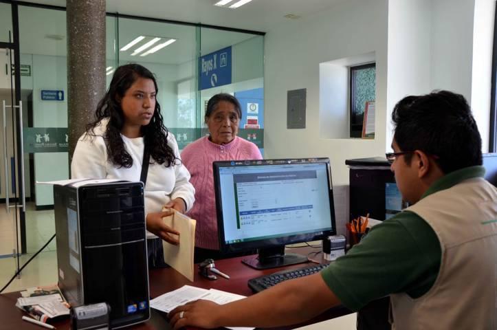Invita SESA a afiliarse y renovar póliza del régimen estatal de protección social en salud