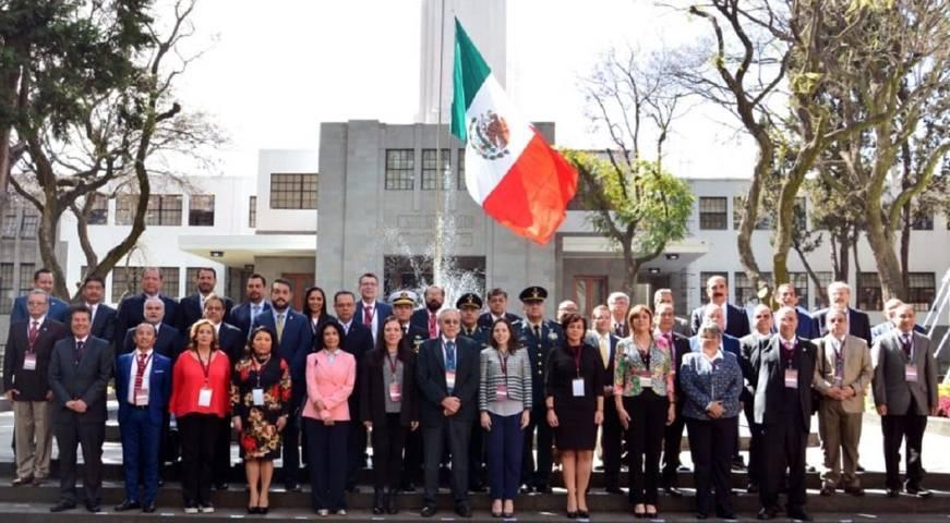 Participa Sesa en reunión ordinaria del Consejo Nacional de Salud