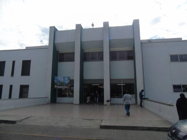 Atiende SESA peticiones de enfermeras del Hospital General