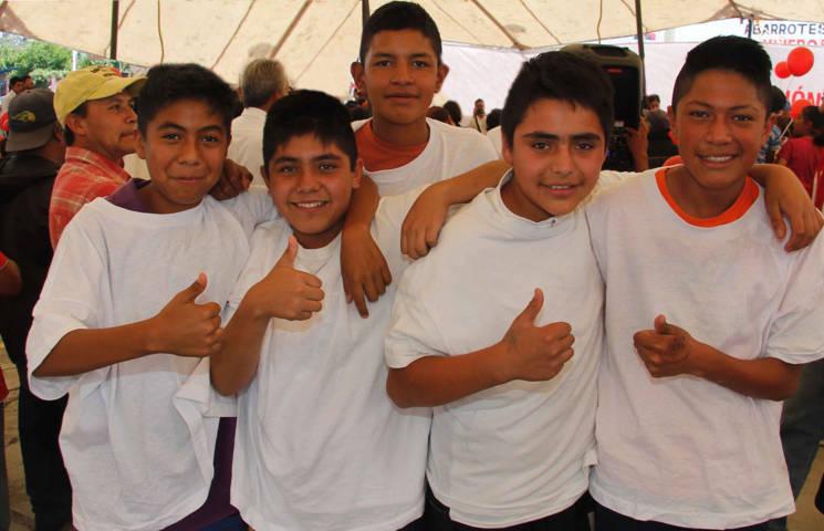 Celebra SESA Semana Nacional de Salud Sexual y Reproductiva de Adolescentes
