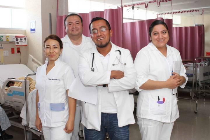 Promueve SESA perspectiva de género entre personal del sector salud