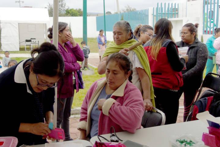 Celebrará SESA Semana De Sensibilización Sobre Cáncer De Cuello Uterino