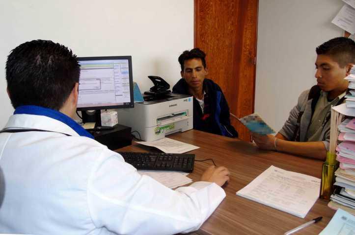 Inicia SESA expedición de certificados médicos a estudiantes