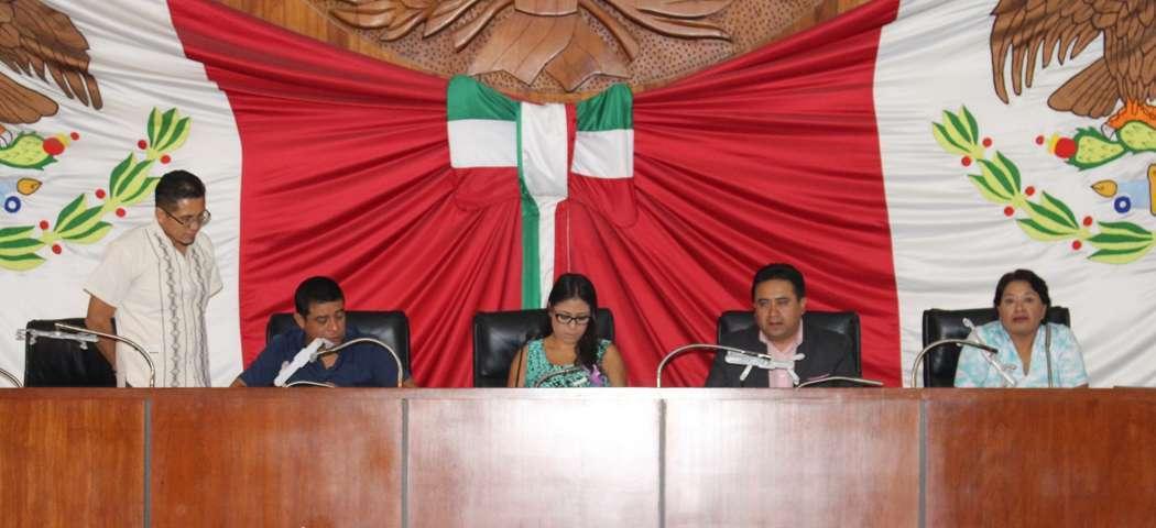 PRD presenta iniciativa de protección de informantes y denunciantes