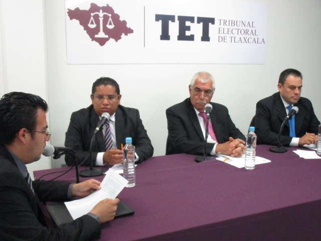 Confirma TET validez de la elección en el distrito XII de Teolocholco