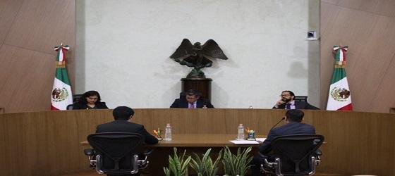 Resuelve la Sala Regional CDMX impugnaciones de elecciones en Tlaxcala