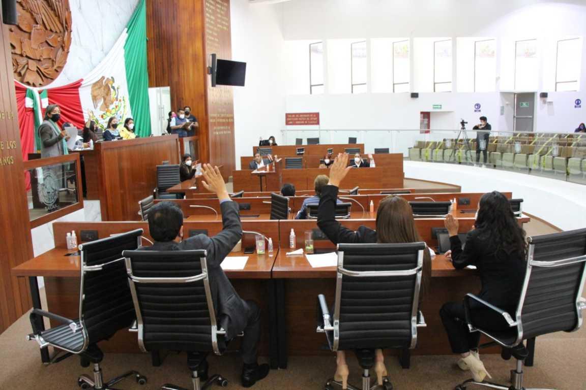 Congreso De Tlaxcala no aprueba cuatro cuentas públicas municipales