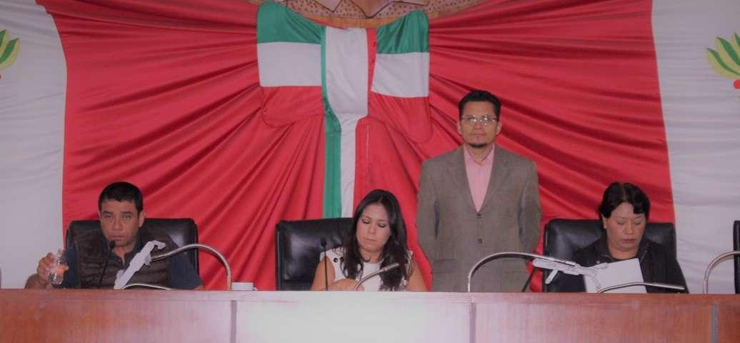 Presentan iniciativa para en apoyo a derechos de los pueblos indígenas