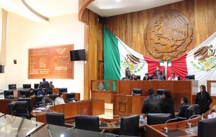 Autorizan a Huamantla y Tetla contratar créditos con instituciones financieras
