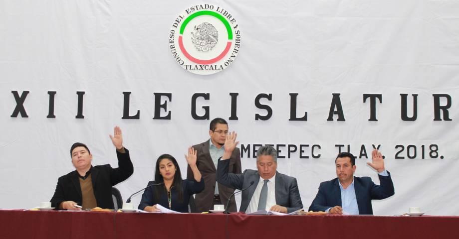 Informan a Congreso Federal que han armonizado disposiciones de anticorrupción