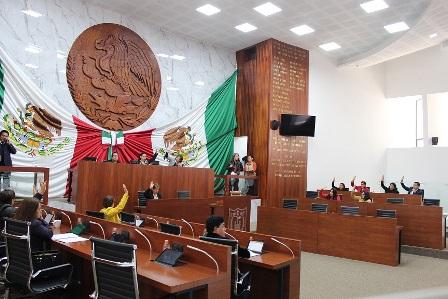 Dan por concluidas solicitudes de revocación de mandato de dos ayuntamientos