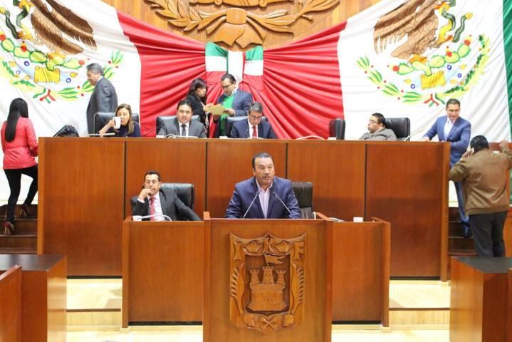 Presentan propuesta de ley del patronato Antonio Díaz Varela