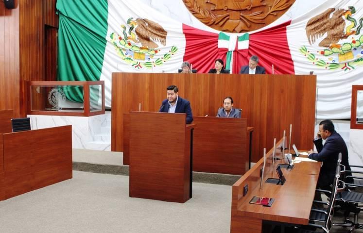 Autorizan al Ejecutivo Estatal presentar carta de intención para constituir zona económica