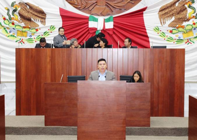 Solicitan se garantice seguridad de alumnos de instituciones capitalinas