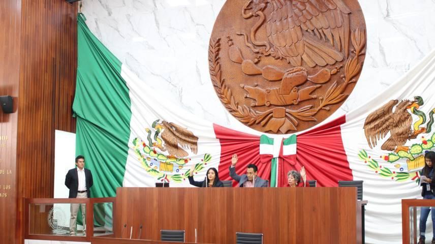 Buscan crear Ley De Responsabilidad Ambiental Para El Estado De Tlaxcala