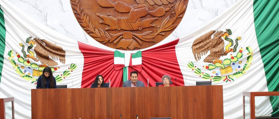 Se aprueba limite entre  Santa Ursula Zimantepec y San José Tetel