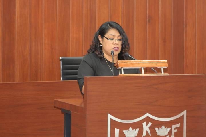 Proponen reforma a la constitución para garantizar el derecho a un ambiente sano