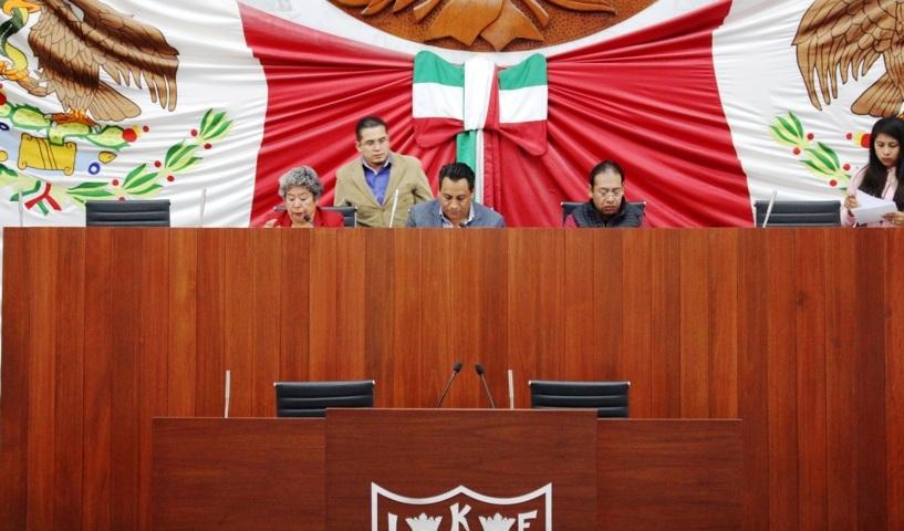 Tlaxcala se adhiere a acuerdo de Quintana Roo para adecuar el código penal federal