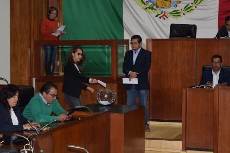 Se entrampa ratificación de ex magistrado Fernando Bernal