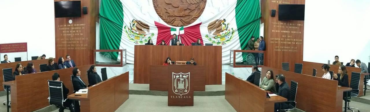 Clausura Mesa Directiva Primer Periodo Ordinario De Sesiones