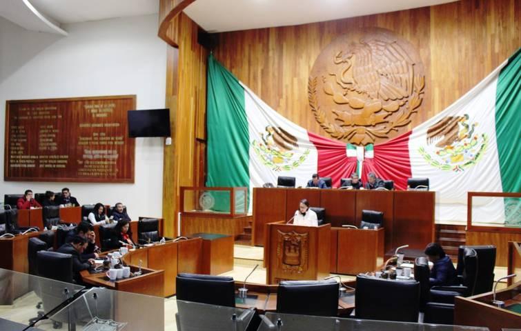 Aprueban presupuesto de egresos del Estado de Tlaxcala para el ejercicio fiscal 2018