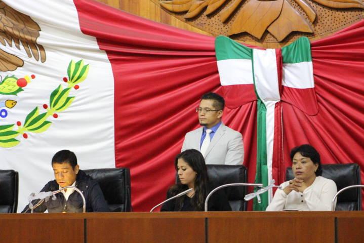 Declaran validez de Reforma Constitucional que crea Sistema Anticorrupción de Tlaxcala