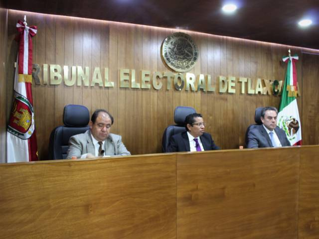 TET ordena al PES Tlaxcala publicitar su convocatoria para renovar dirigencia estatal