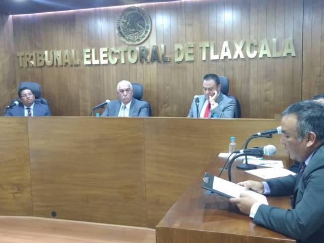 Ordenan al ITE modificar convocatoria para facilitar apoyo a independientes