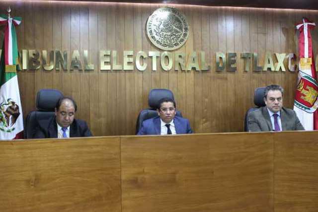 Ordena TET a Ixtacuixtla hacer nueva distribución de recursos para presidencias de comunidad
