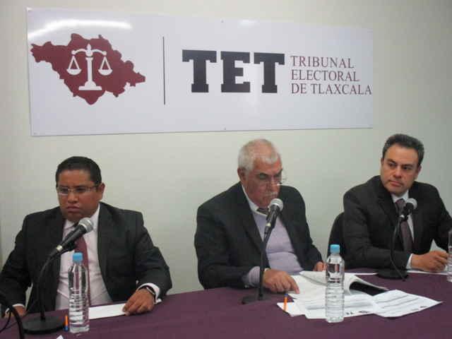 Con un voto, gana PRI elección en comunidad de Coaxomulco