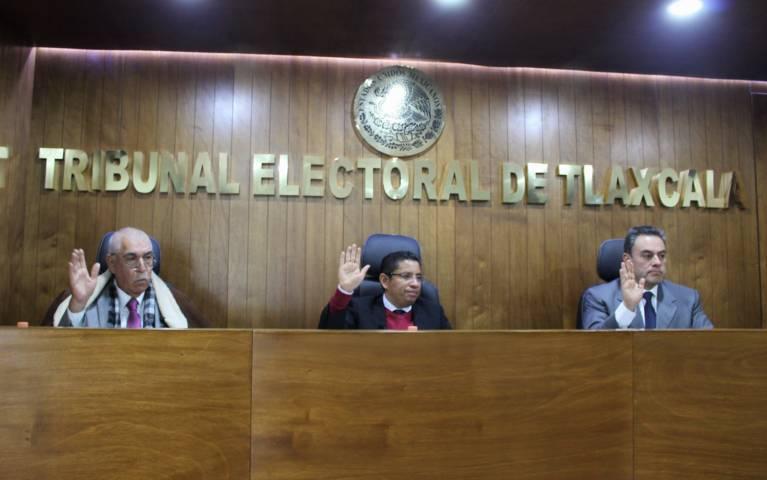 Anuncia Congreso al TET consulta a población indígena para garantizar sus derechos