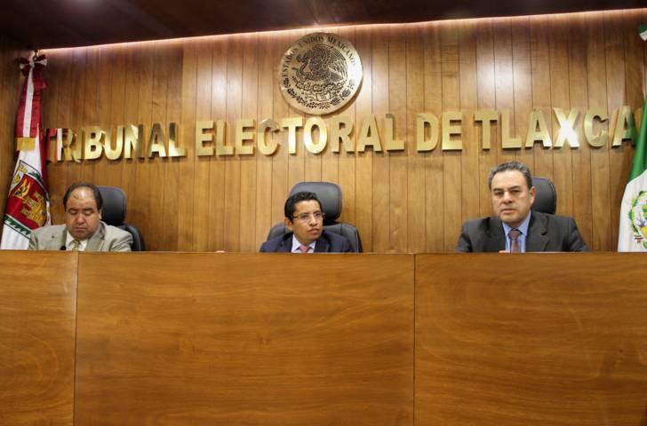 Confirma TET registro del Panal como partido local