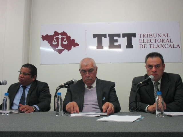 Ordenan al ITE restituir financiamiento completo a partidos políticos