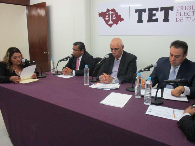 Consejo General del ITE, el único para retener prerrogativas: TET