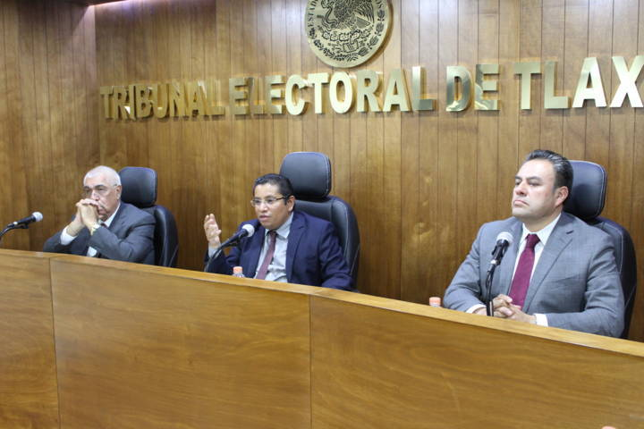 Ordena TET al Congreso tomar protesta a dos diputados suplentes de la 62 Legislatura local