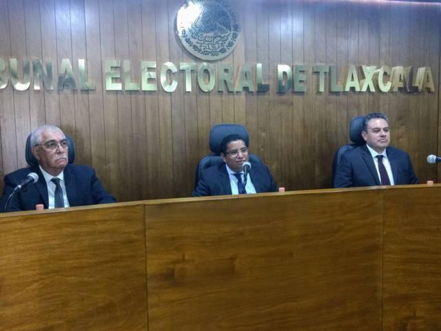 Desecha TET recurso en contra del ayuntamiento de Tocatlán