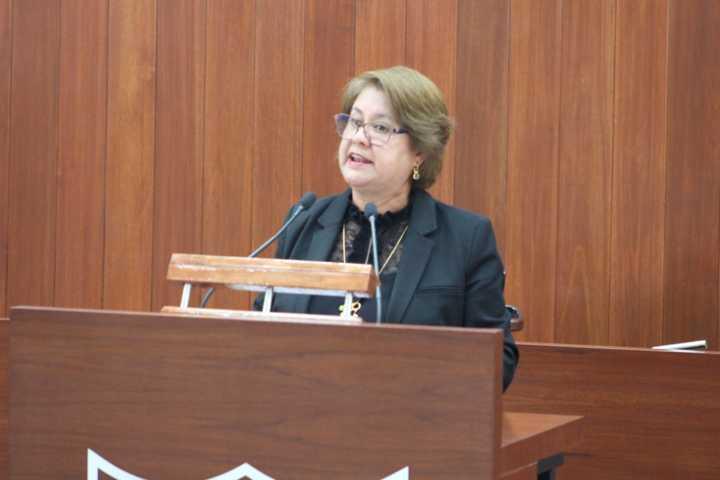 Reconocen en el Congreso de Tlaxcala la importancia de la mujer en la sociedad
