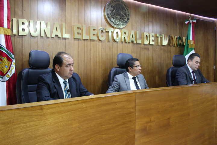 TET: nueva convocatoria del PEST para elegir delegados, emitida conforme a derecho
