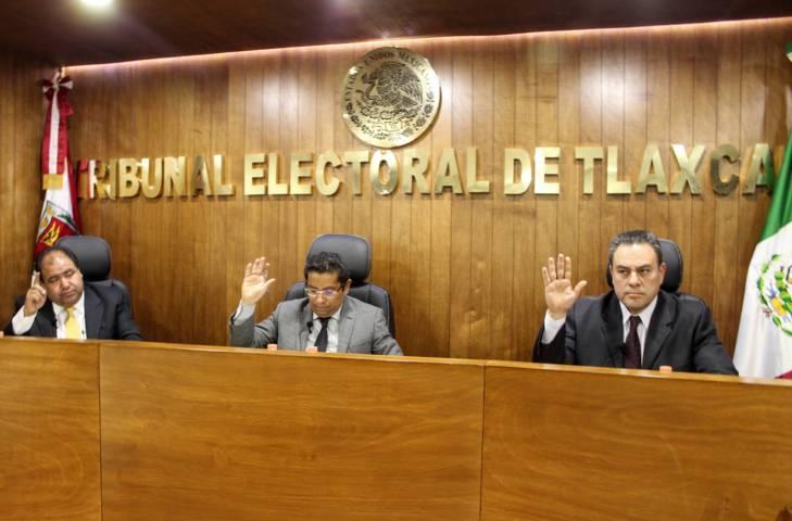 Sobresee TET recursos contra Ley Municipal; la competencia corresponde a la SCJN