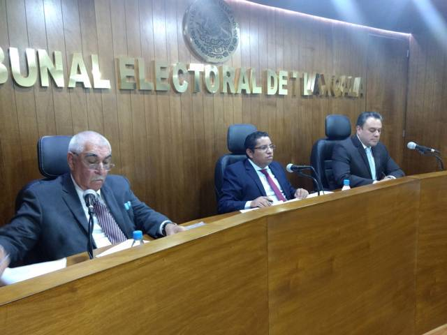 Confirman convenio de candidatura común entre PRI, PVEM, Panal y PS