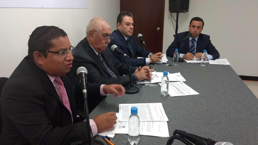 Confirma TET entrega de constancias de mayoría en Zacacalco Calpulalpan y La Joya Tlaxcala